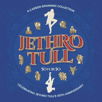 Resultado de imagem para Jethro Tull lança compilação celebrando 50 anos de carreira