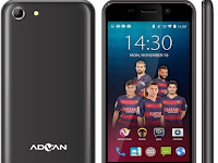 [Update] Harga dan Spesifikasi Advan i45, Smartphone 4G LTE Murah Januari 2017