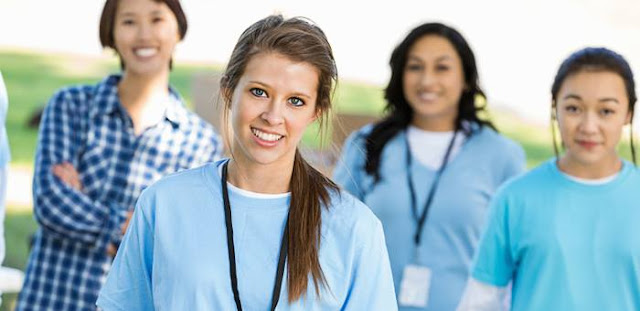 Factors responsible for Nursing recruitment and retention