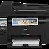 Baixar DriverHP LaserJet 100 Color MFP M175a