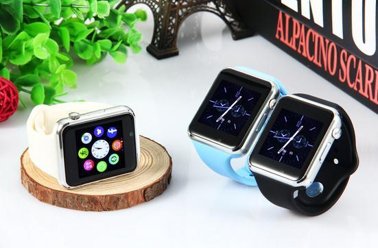 Jam Tangan Pintar Murah Terbaik Smartwatch U10