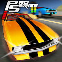 Pro Series Drag Racing Unlimited (Money - Gold) MOD APK