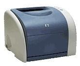 Impressora HP Color LaserJet 2500