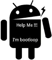 Cara Mengatasi Bootloop di Android