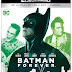Batman Forever Pre-Orders Available Now! Releasing on 4K UHD 6/4