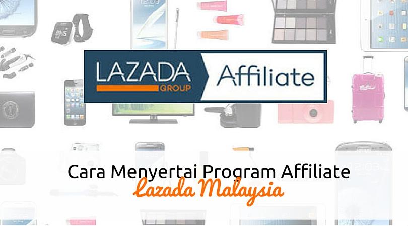 lazada affiliate