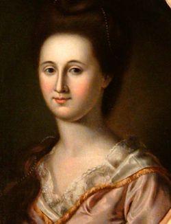 women s role in the american revolution history of american women esther de berdt reed