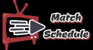 Football Match Schedule
