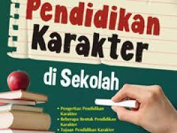 Internalisasi Nilai-Nilai Pendidikan Karakter di Madrasah