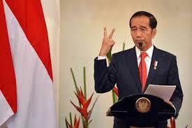 Masyarakat Indonesia Ingin Jokowi Jadi Presiden 2 Periode, Ini Buktinya