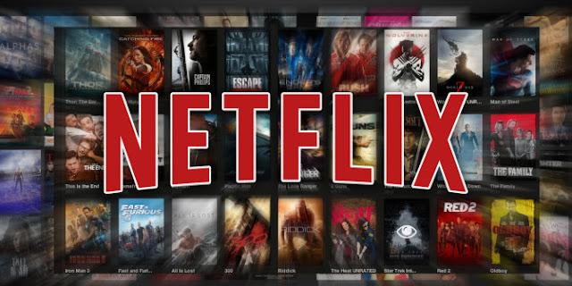 Netflix مشاهدة تحميل الأفلام والمسلسلات نتفليكس