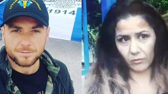«Οι Αλβανοί κομάντος έστρεψαν όπλο στον πατέρα και τη μάνα μου» καταγγέλλει η αδελφή του Κατσίφα