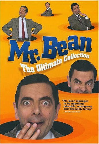 Mr. Bean (1990–1995) ταινιες online seires oipeirates greek subs