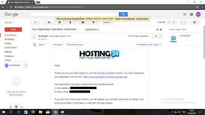 promo domain com 2017