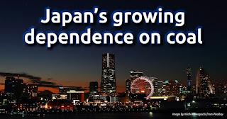 Japan's growing dependence on coal, Self-service residual carbon offset, Carbon-neutral website, Carbon-neutral lifestyle, GoForZeroCO2, ZeroCO2