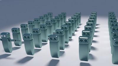 L'ètica de les futures màquines de guerra autònomes