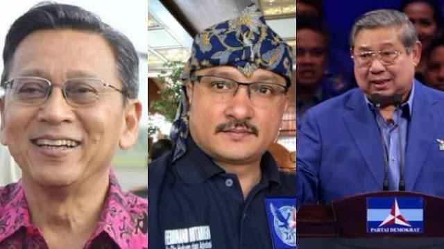 Kasus Skandal Century Dibuka Lagi, Boediono 'Dibidik', Kayak Kebakaran Jenggot Anak Buah SBY Ini Bikin Celotehan Nyinyir Ini Sebut Nama Jokowi.....
