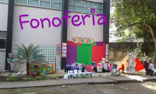 FERIA DE FONOAUDIOLOGIA