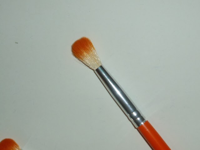 Crown Brush HD Cosmetic Brush Set