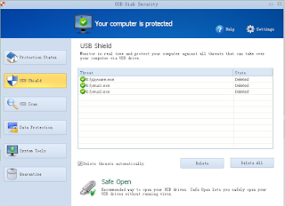 Download USB Disk Security 6.5.0.0