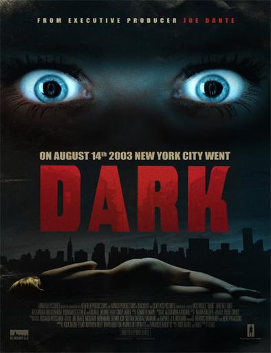 Ver Dark (2015) Online
