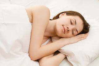 Ngủ không đủ giấc là một sai lầm trong giảm cân