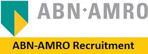 ABN AMRO Recruitment 2017-2018