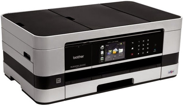 Brother MFC-J4510DW Printer Drivers Download