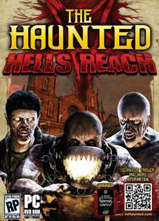 The Haunted Hells Reach PC [Full] Español [MEGA]
