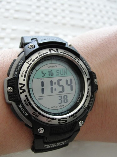 Casio sgw100-1v manual.