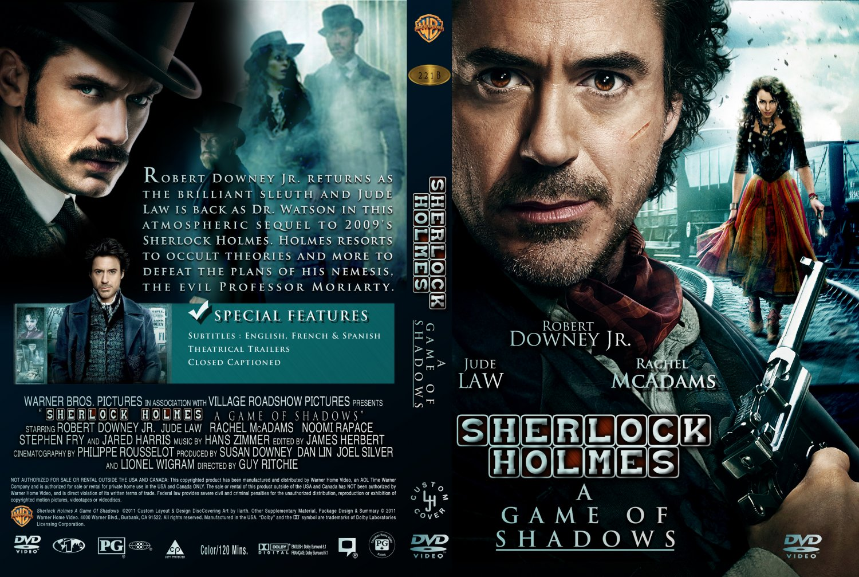 Sherlock Holmes 2011