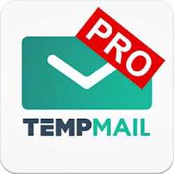 Temporary Email PRO v1.00 [Paid] APK