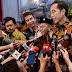 Usai Bertemu Tokoh Lintas Agama, Begini Bunyi Pernyataan Pers Presiden Jokowi