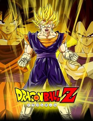 Download Dragon Ball Z Todas as Sagas Gratis