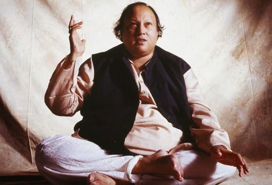 Ali Mola Ali Mola Ali Ali Nusrat Fateh Ali Khan Mp3   Naats