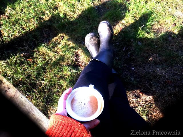 coffe time_zielona-pracownia