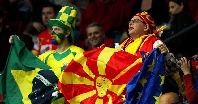 Brasilien und Makedonien unterzeichnen Abkommen für Visabefreiung