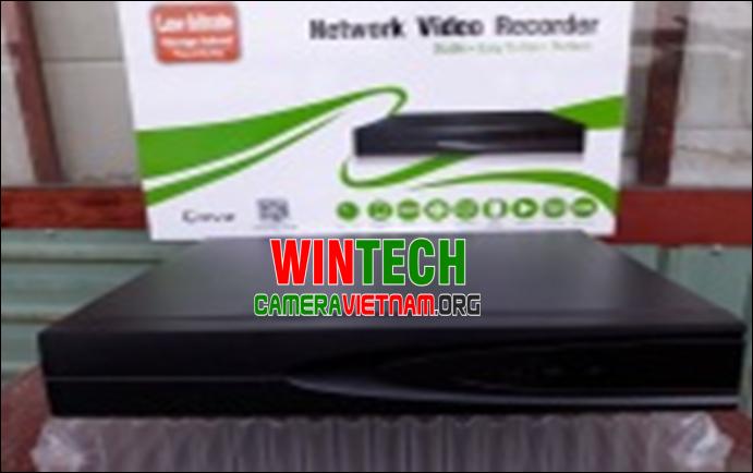 Đầu ghi hình camera WinTech WTD-32IP