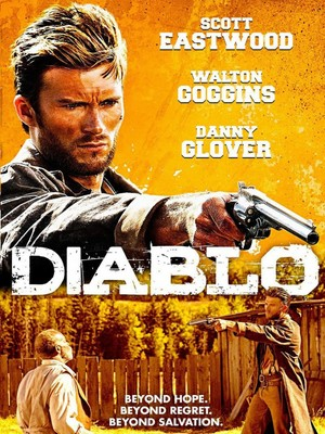 Diablo 2015 720p BRRip 650mb ESub hollywood movie diablo 720p brrip free download or watch online at https://world4ufree.ws