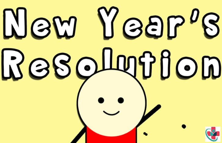 New Year's Resolutions: Did you meet your goal, or do you have more work to do?