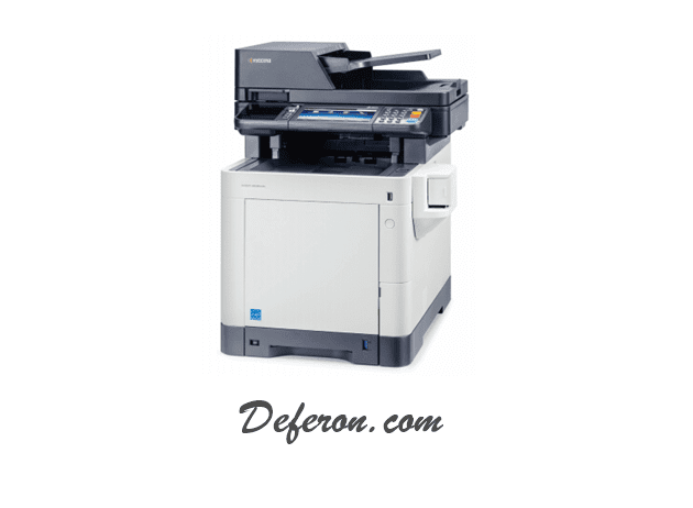 Kyocera ECOSYS M6035cidn Printer