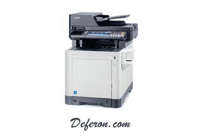 Kyocera ECOSYS M6035cidn Printer Driver Download