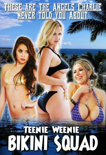 The Teenie Weenie Bikini Squad (2012) English Hot Movie Full HD 720p