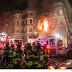 Ed Norton demandado por el Gran Incendio en Harlem