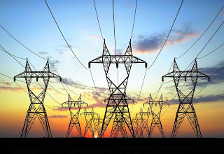(Electrical power Transmission of bulk power-www.beprojectidea.blogspot.com)