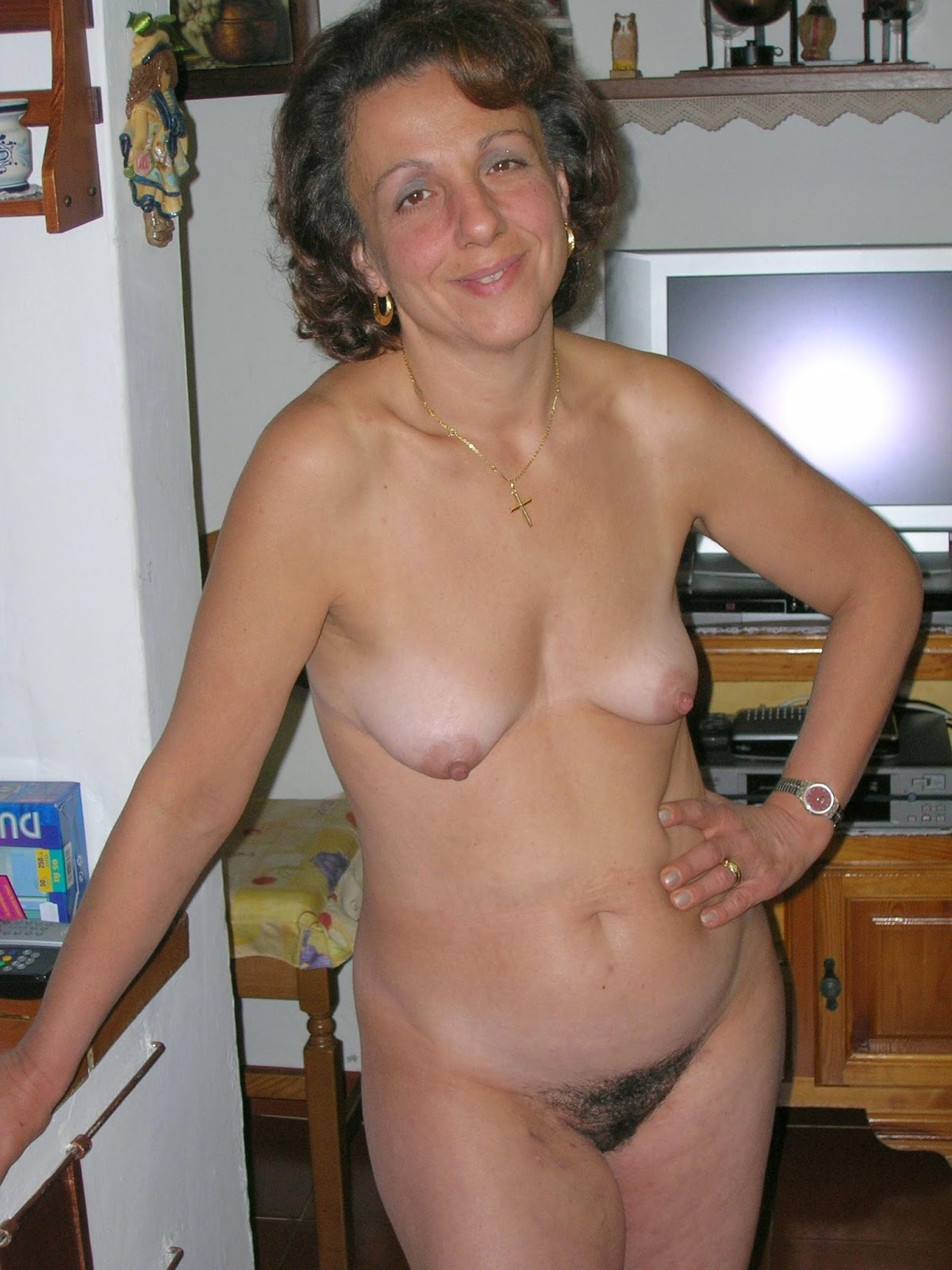 Naked Mature Women Amateur