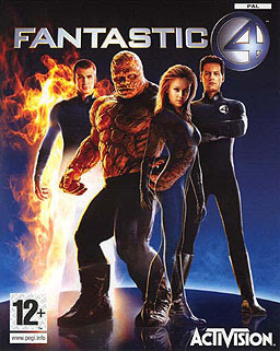 Fantastic Four Free Download