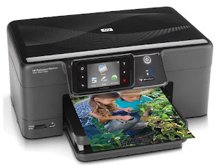 Download Printer Driver HP Photosmart Premium