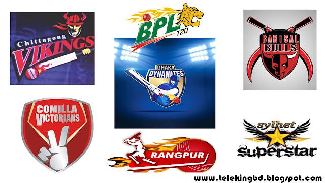Bangladesh Premier League-BPL T20 (2015) Schedule,Teams,Players,Points Table