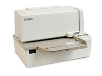 Epson TM-U590 Driver Download